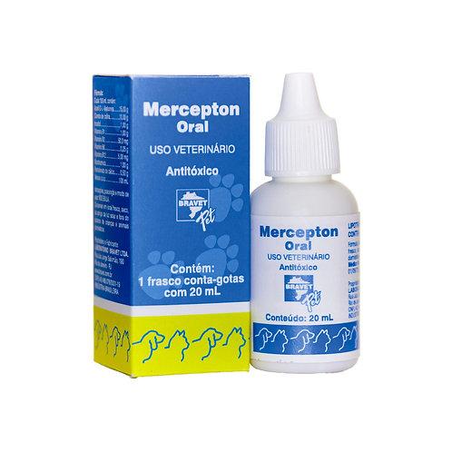 Mercepton Bravet Oral 20ml