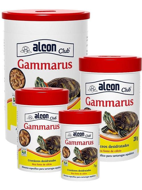 Ração Alcon Gammarus para Répteis