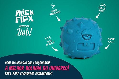 Alien Flex Blue Bob ZEE.DOG