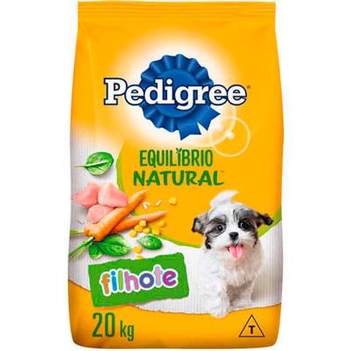 Pedigree Equilíbrio Natural para Cães Adultos de Raças Pequenas