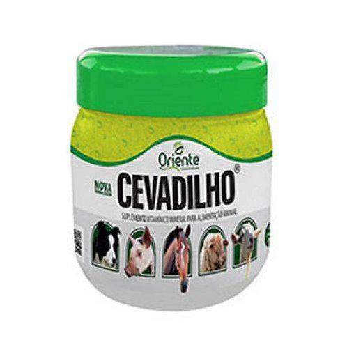 Suplemento Vitamínico Cevadilho Oriente 200g