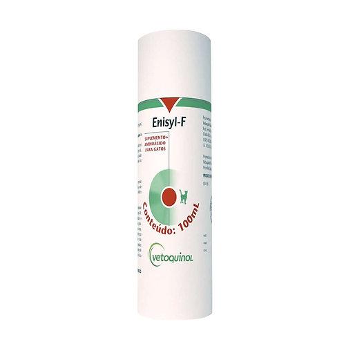 Suplemento Aminoácido Vetoquinol para gatos Enisyl - F