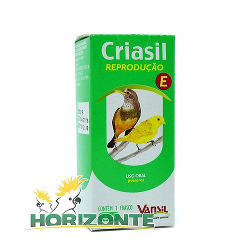 Criasil E - 15ml