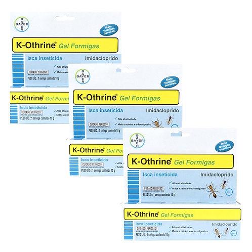 K-othrine 10grs Contra Formigas Doceiras