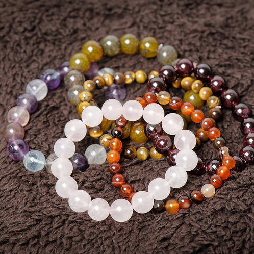 Custom Healing Bracelet