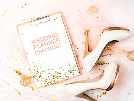 How to Plan an Elopement Wedding - The Ultimate Worry-Free Checklist