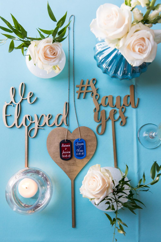 elopement wedding, intimate weding, micro wedding, Atlanta wedding planner, Atlanta elopemnt wedding, elopement wedding inspiration, elegent wedding centerpiece