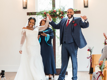 Micro Wedding: What is it and Is it Perfect for Us?