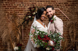 Chassidy & Dexter's Pop Up Wedding