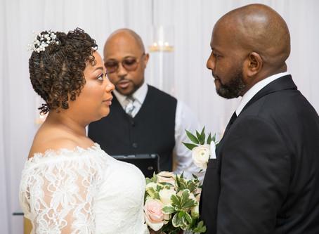 The New Micro Wedding Trend