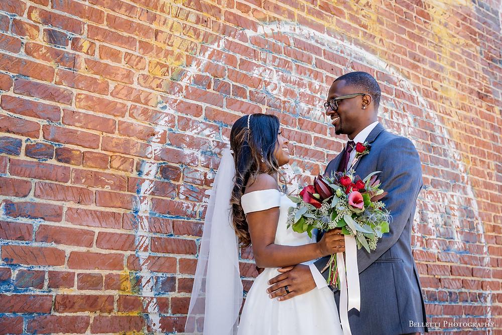 elopement, intimate wedding, pop up wedding