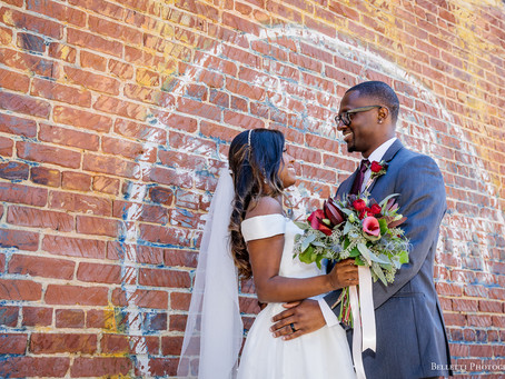 Eloping Is the Wedding Trend for Millennials