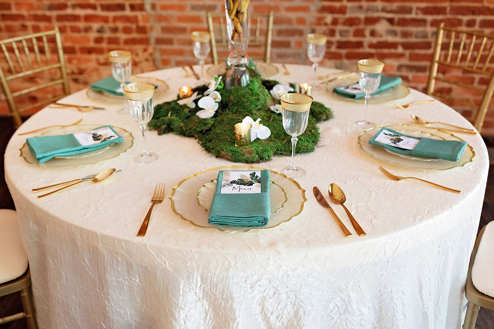 tablescape inspiration, Atlanta wedding venue, Atlanta elopement venue, Atlanta intimate venue, Atlanta wedding planner