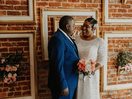 The Difference Between An Elopement and an Intimate Wedding