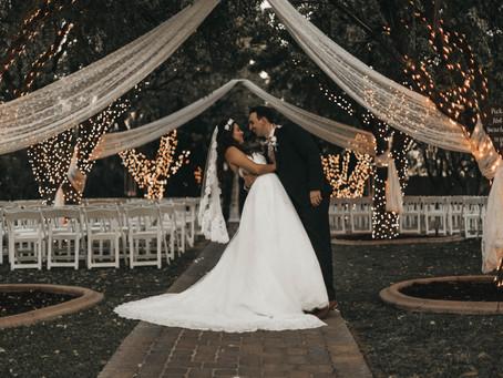 Ways to Transform Your Wedding Venue