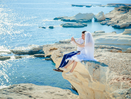 Top Romantic Honeymoon Destinations