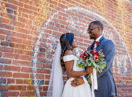 5 Tips for Planning a Wedding During the Pandemic