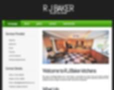 RJBaker Kitchens | AP-it Computer Services