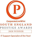 AP-it - South England Prestige Awards 2020 Winner