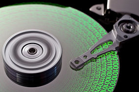 AP-it data recovery