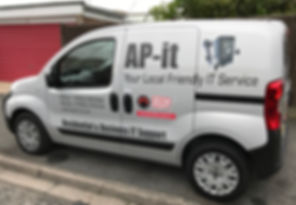 AP-it computer and laptop repairs in Eastbourne