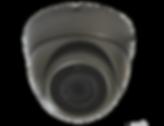 Dome CCTV Camera - Grey