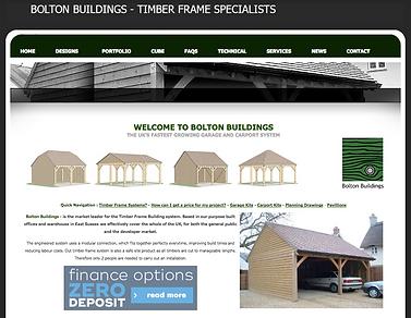 Bolton Buildings | AP-it Computer Services