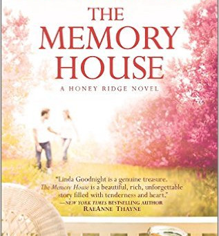 THE MEMORY HOUSE IS A FINALIST!