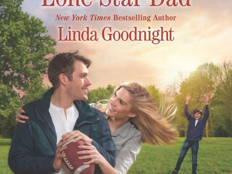 Lone Star Dad!
