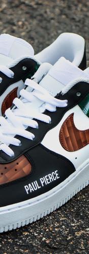 Celtics AF1