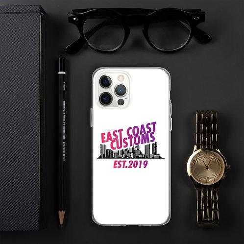 CITY LOGO iPhone Case