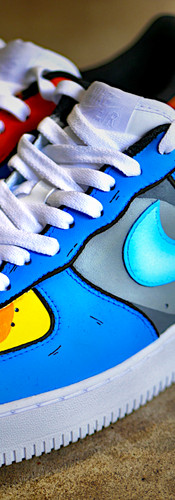 Dragon Ball Z AF1