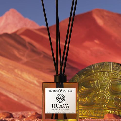 Ambiance Huaca