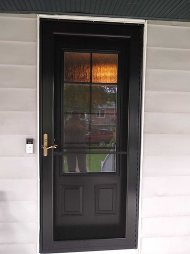 Markin Co Provia Door After