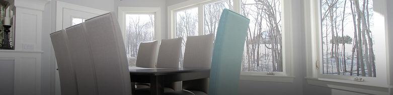 Provia's Endure Vinyl Windows Banner, one of Markin Co's window brands.