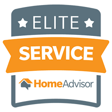 Home Advisor Elite Service Profile Logo