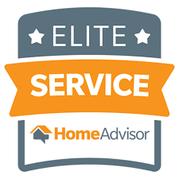 Home Advisor Elite Service Profile Logo