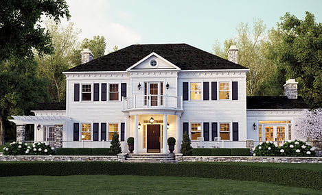 Eotek Style House image.