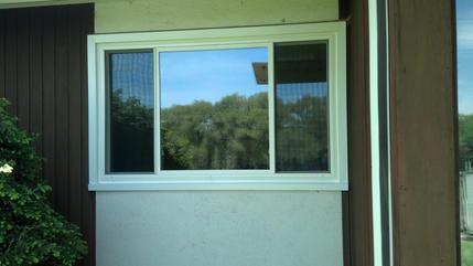 3Lite Gliding Window After