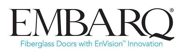 Provia's Embarq Fiberglass Doors, one of Markin Co's door brands.