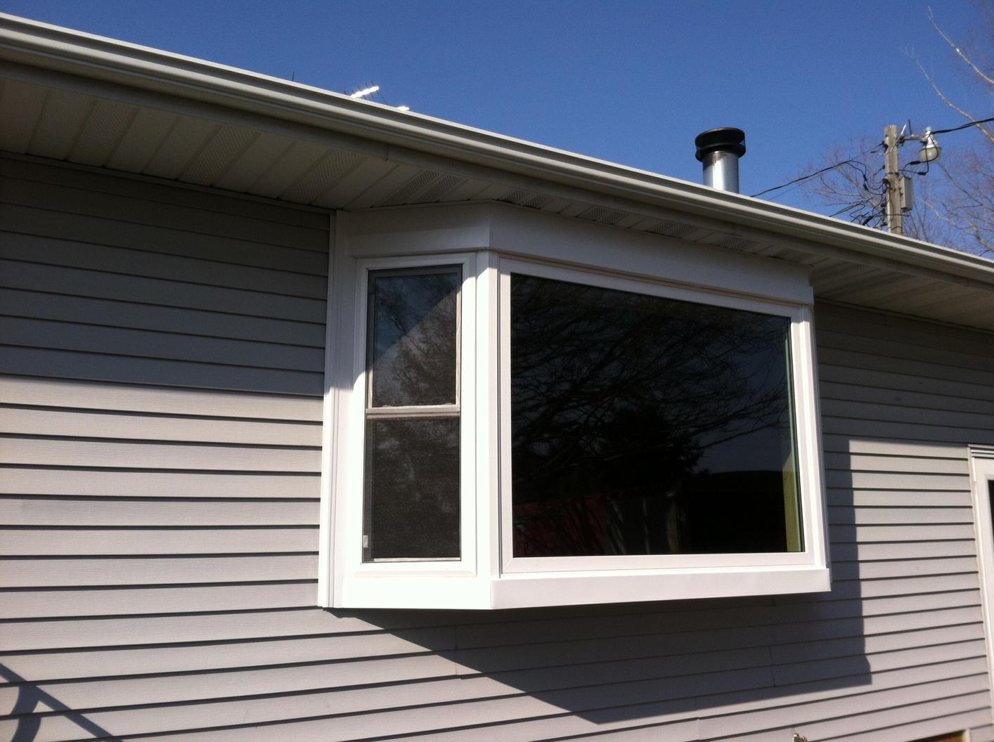 Bay Window Unit