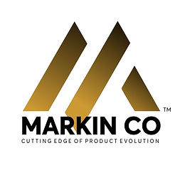 Logo for Markin Co's siding products. Call us today for your free consultation.