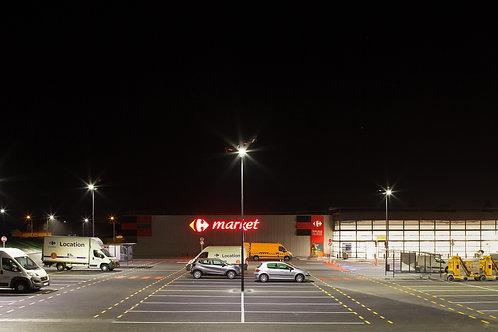 Carrefour - Nangis