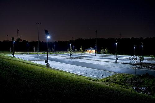 University Of Georgia Practice Fields