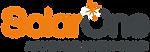 Logo Solarone off-grid solr lighting usa