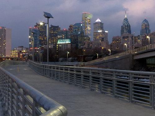 South Bridge Boardwalk
