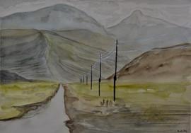 on the road to xinaliq II (2019)