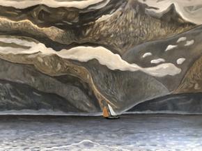 Lac léman (2021)