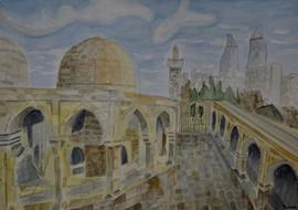 Baku (2018)