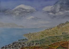 Lac Léman (2019)